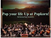KOREAN POPS ORCHESTRA ���� ȫ�� PPT ��Ʈ����