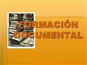 FORMACIN DOCUMENTAL
