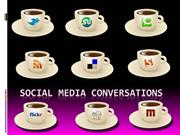 Social Media Conversations- The New Business Age