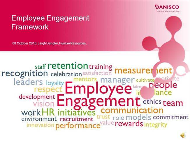 Employee engagement authorstream toneelgroepblik Images