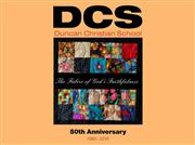 dcs 50th anniversary