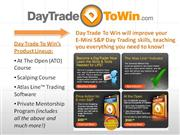 day trade to win - daytradetowin.com