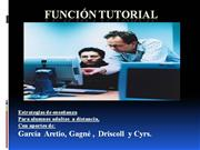 Funci�n Tutorial power point