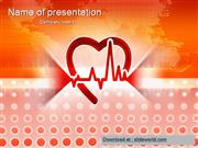 Cardiology Powerpoint (PPT) Templates | Powerpoint Template for Cardio
