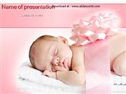 Baby Powerpoint(PPT) Templates | PPT Template for Baby | Powerpoint Ba
