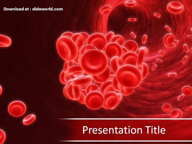 Blood cells powerpoint templates red blood cells powerpoint bl blood cells powerpoint templates red blood cells powerpoint bl authorstream toneelgroepblik Gallery