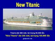 New Titanic:GXDaMinh.net