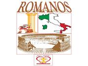 ROMANOS INTRO.