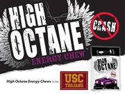 High Octane Energy- The Energy Chews & the USC Trojans