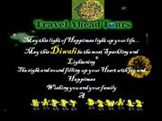 Diwali 2010 from Travel Ahead Tours