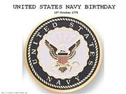 Happy Birthday US Navy