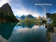 Beauty of Norway