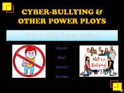 inforsystems_cyberbullyingassignment
