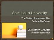 copy Saint Louis Universitytuition rem