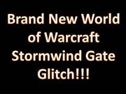 stormwind glitch 4.0.1 (first to discover)