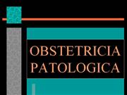 obstetricia-patologica-1216924453431514-8 (PPTshare)