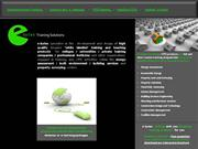 E- bytes web design VA