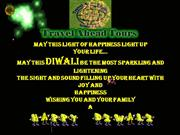 Diwali 2010 Greetings from Travel Ahead Tours