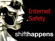 shift happens internet safety version