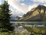 Beauty of Canada