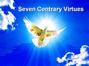 7 Contrary Virtues