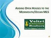 How to Enter Open Houses into the MCAR MLS