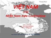 Vit Nam11-Min Nam Xa-TLTP