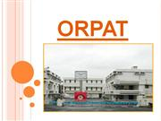 Orpat Group Diversification