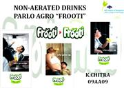 Brand Pyramid for frooti