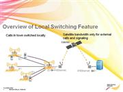 Local Switching Introduction