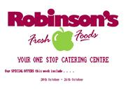 Roinsons Special Offers