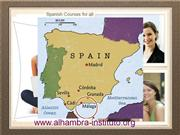 Learn Spanish in Spain|Spanish for School-Groups|Study abroad Spain