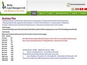 best mlm investment plan richa land managers ltd.