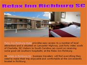 richburg sc hotels, rock hill south carolina hotels