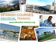 Individual Spanish Courses Private Spanish course individual lessons