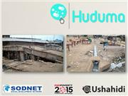 HUDUMA Columbia University
