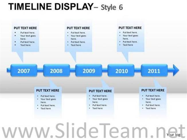 5 year plans forecasts goals powerpoint slides powerpoint diagram related powerpoint templates toneelgroepblik Gallery