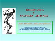 Introduccion a la biomecanica