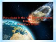 WINNERS Asteroid Destruction Program