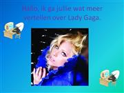 Braim powerpoint lady gaga