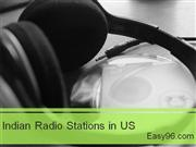 Indian radio stations in US