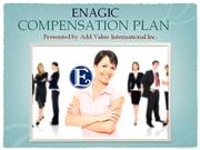 enagic kangen water compensation plan training