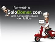 CONTACT CENTER SoloComer