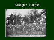 Arlington  National