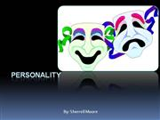 Personality P.P