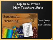Top_10_Mistakes_New_Teachers