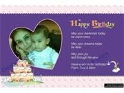 Salma Happy Birth Day