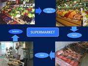Let's look at a supermarket