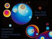 Photomicrography Competition - NSW 2010