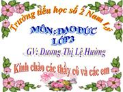 tiet kiem bao ve nguon nuoc